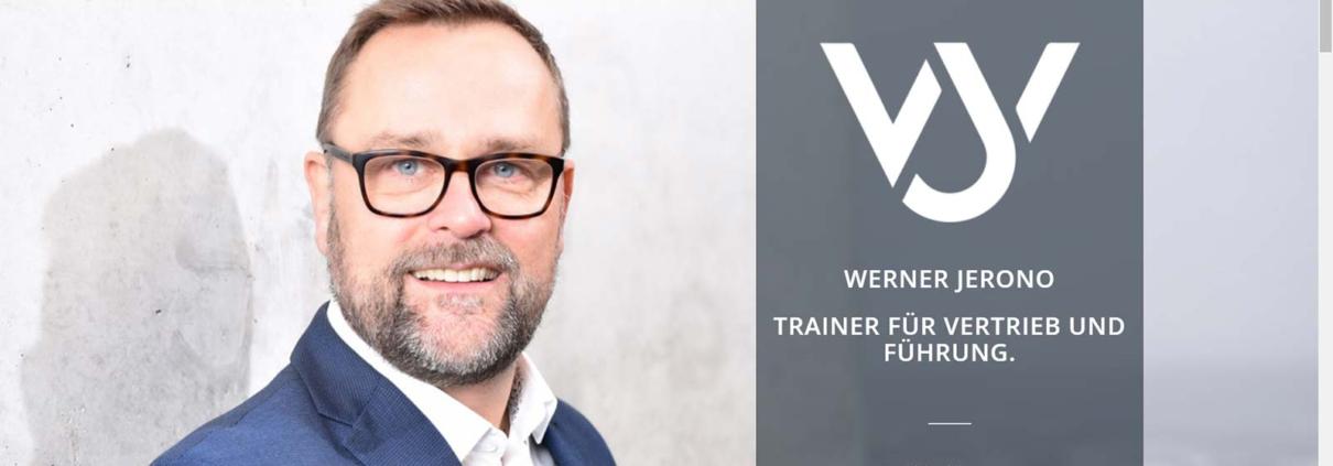 Werner Jerono